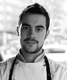 David Gil: Director del Postgrado Chef Especialista en Postres de Restaurante