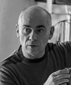Pere Castells: Director del Postgrado Chef Especialista en Cocina Molecular